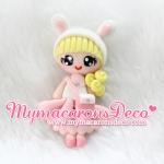 Doll A27 ( bunny Girl )