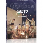 Preorder Photobook Got7 2017 16[B]
