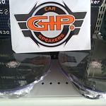 """SPK 6.5"""" GHIP GCM-602"""