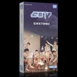 Preorder โปสการ์ด Got7 2017