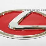 โลโก้ สัญลักษณ์ Lexus กลาง