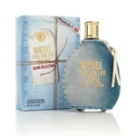 น้ำหอม Diesel Fuel for Life Denim collection for women EDT 75ml