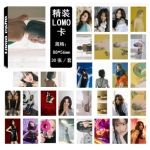 Preorder LOMO TAEYEON 02 LOMO MY VOICE FINE