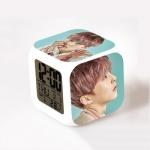 Preorder นาฬิกาปลุก EXO XIUMIN NAOZ041
