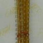 ไฟซิลิโคนสีเดียว 24 ดวง สีขาว