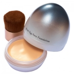 [Pre-Order] Skinfood Black Egg Pore Foundation 15g #1 ผิวขาว