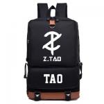 Preorder กระเป๋าเป้ Z TAO NLB020