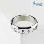 แหวน BTS size18