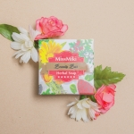MissMiki Beauty Bar Herbal Soap สบู่มิกิ