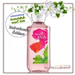 Bath & Body Works / Shower Gel 295 ml. (Sweet Pea) *ขายดี