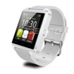 นาฬิกาข้อมือ Smart watch เชื่อมต่อ โทรศัพท์มือถือ Iphone Samsung HTC Android เข้ากับนาฬิกา ของคุณด้วยระบบ Bluetooth สุดไฮเทค no 8288836