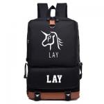 Preorder กระเป๋าเป้ EXO LAY NLB037