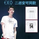 Preorder เสื้อ EXO Planet Day3