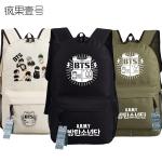 Preorder กระเป๋าเป้ BTS บังทันบอยส์