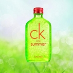 น้ำหอม Ck one summer 2012 EDT 100 ml. for women and men