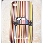 เคส iphone 4 Paul smith ลาย Original
