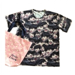 Preorder เสื้อ BTS Jongkook
