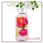 Bath & Body Works / Body Lotion 236 ml. (Sweet Pea)*