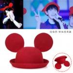 Preorder หมวก EXO มิ๊กกี้ PYM213