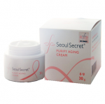 Seoul  Secret Purify Aging Cream 30ml