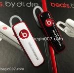 Beats by dr dre tour bluetooth headset (ฟังเพลง MP3 ได้+ เชื่อต่อ 2 เครื่อง)