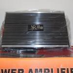 AMP VRPRO 482