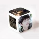 Preorder นาฬิกาปลุก กัปตัน Song Joong ki NAOZ035]