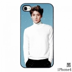 Preorder CASE iPhone4 / 4s / 5 / 5s Sehun IP406