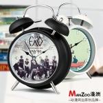 Preorder นาฬิกาปลุก EXO Night Light CK-28
