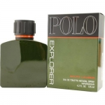 น้ำหอม Ralph Lauren Polo Explorer EDT 125ml