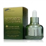 Bergamo The Luxury Skin Science Luxury Caviar Wrinkle Care Ampoule 30ml.   