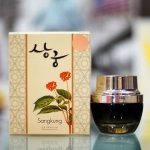 ครีมโสมนางใน Sang Kung : Ginseng Whitening Body Cream