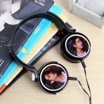 Preorder หูฟังครอบ GOT 7 มีให้เลือก2สี] XEJ171