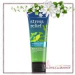 Bath & Body Works Aromatherapy / Body Cream 226 ml. (Stress Relief - Eucalyptus Basil)