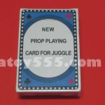 ไพ่จิ๊ก-จั๊ก (Magic Svengali Card) รุ่นไพ่จีน