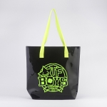 กระเป๋าถือ TFBOYS สีดำ