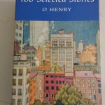 100 Selected Stories / by. O Henry