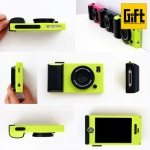 iCam Case for iPhone4