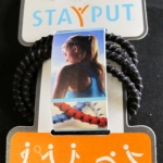 Goody Stayput 4mm Elastic Black