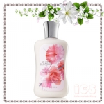Bath & Body Works / Body Lotion 236 ml. (Cherry Blossom) *Exclusive