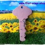 กุญแจแขวนของ **