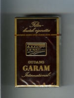 Gudang Garam International Chocolate