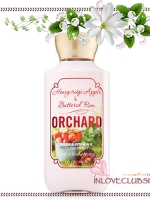 Bath & Body Works / Body Lotion 236 ml. (Orchard) *Limited Edition