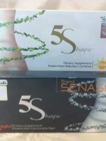 5 Shape day & 5 Shape Night ซื้อคู่กันราคาพิเศษสุดๆๆ ช่วยลดน้ำหนักได้อย่างปลอดภัย และลดได้เร็วขึ้น