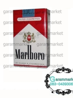 Marlboro Red (Made in U.S.A.) ซองอ่อน