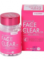 Face Clear Teb 1 (890 .)