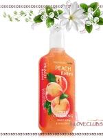 Bath & Body Works / Deep Cleansing Hand Soap 236 ml. (Peach Bellini)