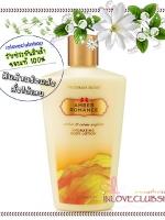 Victoria's Secret Fantasies / Body Lotion 250 ml. (Amber Romance) *ขายดีอันดับ 1 ใน USA