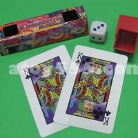 เกมมายากล ชุดที่ 9 (magic set 9)