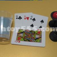 เกมมายากล ชุดที่ 15 (magic set 15)